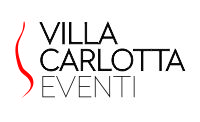 logo villa carlotta eventi